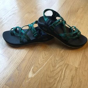 Chaco sandals. Multi functional sandals.